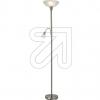 Nino LED-Fluter nickel 3000K 10W, 3W 43270201 632980