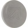 BöhmerLED-Wandleuchte beton 3000K 6W D150 34213EEK: A-A++ (LED)