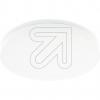 mlightLED-Deckenleuchte weiß IP44 3000K 15W 81-3170EEK: A-A++ (LED)