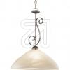 ORION Licht Kettenpendel bronze HL 6-1578/1 Antik 636840L(Einzelstück B-Ware)