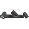 ORION LichtHigh-voltage spotlight Str Str10-490/3sw/ms