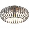 Nino63270111 metal ceiling light