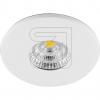 EVNLED-Möbel-/ Einbaustrahler IP44 4,5W 380lm 3000K weiß L44040102