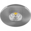 EVNLED-Möbel-/ Einbaustrahler IP44 4,5W 380lm 3000K edelstahl L44041302