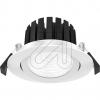 EVNLED-Einbaustrahler IP65 P65130102