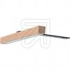 SPOT-LIGHTLED-Spiegel-Aufbauleuchte IP44 5,5W 490lm 3000K 89421104
