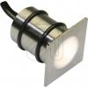 EVNLED-Lichtpunkt 0,2W/ww edelstahl LD4 102EEK: A (LED)