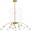 ORION LichtHalopin lamp LU 1672/8 MS