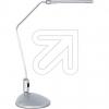 TRIOLED-Tisch und Klemmleuchte 3000K 3,6W titanfarben 522520187EEK: A-A++ (LED)