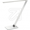 Fabas Luce S.P.ALED Tischleuchte 12W alu 3265-30-212EEK: A-A++ (LED)