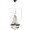ORION LichtMetal lamp HL 6-1551/1 antique/kr