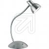 TRIOLED-Tischleuchte 3000K 4,4W nickel matt 527810107EEK: A-A++ (LED)