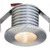 EVNPower-LED-Einbaul.P200102 1W/ww alu P20 0102EEK: A+ (LED)