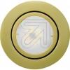 Busch-LeuchtenLED-Einbaustrahler gold matt 4,5W 2850K 553-326-87EEK: A+ (LED)