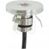 EVNLED Einbauleuchte 1W edelstahl P44 1102EEK: A++ (LED)
