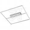 Paul NeuhausLED-Deckenleuchte IP20 3000K 33,5W stahl 6631-55EEK: A-A++ (LED)