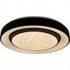 NäveRGB-CCT LED ceiling light 24W 800lm Ø 375mm A70mm 1378622