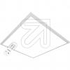 NäveLED-Anbauleuchte weiß 3000-6000K 18W 1348923EEK: A-A++ (LED)