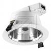EVNLED-Einbaustrahler rund weiß 3000/4000/5700K 13W IP54 L54130EEK: A-A++ (LED)