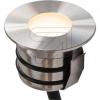 EVNLED-Bodeneinbauleuchte edelstahl 441 520EEK: A (LED)