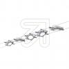 PaulmannLED Seilsystem Mac 5x4W chrom matt 941.08EEK: A-A++ (LED)