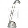 EGBLED-Tischleuchte silber 2700KEEK: A-A++ (LED)