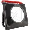 REVLED-Worklight schwarz IP54 6500K 50W 2605915020EEK: A-A++ (LED)