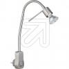 TRIOLED-Steckerspot Laon nickel 3000K 5W 899670107EEK: