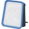 SonluxLED-Baustellenstrahler anth./blau IP54 5000K 20W 79-0L200-00EEK: A++ (LED)