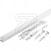 EVNLED-An- und Unterbauleuchte CCT 9W min. 850lm L538 H36 B28mm L05425W
