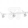 KPM HV-Metall-Strahler 3flg weiß 15295-10 677015