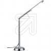 TRIOLED-Tischleuchte nickel matt 3000K 6W 520490107EEK: A-A++ (LED)