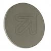 BöhmerLED-Wandleuchte beton 3000K 9W 34214EEK: A-A++ (LED)