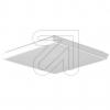 RZB221182.002 * LED plastic light 30W 2400lm 3000K # 400mm A51mmEEK: A-A++ (LED)