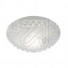 TRIODeckenleuchte Kristall Christobal 607700100EEK: E-A++
