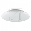 EVN LED-Deckenleuchte weiß IP54 12W 3000/4000/5700K L2 682240