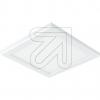 EVNLED-An- und Halbeinbauleuchte CCT LPQV220125