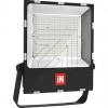 Performance LightingLED-Strahler schwarz IP65 5000K 187W 305551EEK: A-A++ (LED)