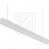 mlightLED-Pendelleuchte/ -Lichtband CCT 32W 2880lm L1131 B50 H75mm 81-2030