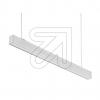 mlightLED-Pendelleuchte/ -Lichtband CCT 48W 4460lm L1131 B50 H75mm 81-2031