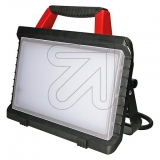 TS-ElectronicLED-Strahler schwarz/rot 4200K 45W IP54 46-73451EEK: A-A++ (LED)