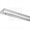 Performance LightingRaster-Anbauleuchte Ronda+ für LED-Röhren 1xG13 (L120cm) L1249 B149 H57mm 3100341