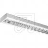 Performance LightingRaster-Anbauleuchte Ronda+ für LED-Röhren 1xG13 (L150cm) L1549 B149 H57mm 3100343