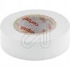 CertoplastIsolierband weiß 10 mtr VDE Markenware Elektro-Isolierband V