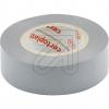 CertoplastIsolierband grau 10 mtr VDE Markenware Elektro-Isolierband V