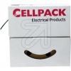 CellpackSchrumpfschlauch 1,6-0,8, Inhalt 10m 145135