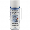WEICONAluminium-Spray 400ml->EUR 21.63 je L