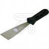 AS ArbeitsschutzEdelstahl-Spachtel B40mm