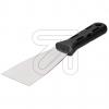 AS ArbeitsschutzEdelstahl-Spachtel B50mm