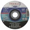 DroncoTrennscheibe für Stahl INOX 125x1,0mm